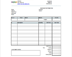 helpingtohealus fascinating home invoicing foxy sample goods helpingtohealus inspiring car invoice template word excel pdf format captivating car repair invoice