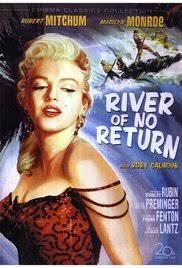 "「marilyn monroe ""river of no return""」の画像検索結果"