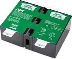 <b>APCRBC124</b>, <b>Батарея APC Replacement Battery</b> Cartridge for ...