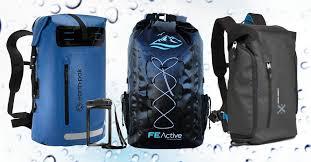 <b>Top</b> 20 <b>Best Waterproof Backpacks</b> [Tested & Reviewed in 2020]