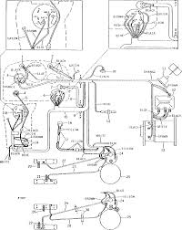 3020 charging problem yesterday's tractors John Deere 4020 Starter Wiring Diagram John Deere 4020 Starter Wiring Diagram #22 1968 4020 john deere starter wiring diagram