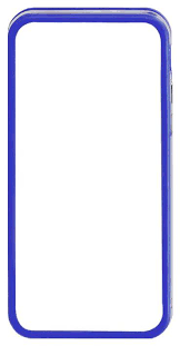 Чехол <b>Promate Bump</b>-<b>i6</b> для Apple iPhone 6/6s <b>Blue</b>, купить в ...