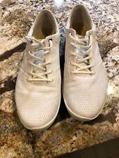 Белый кожаный <b>ECCO</b> гольф одежда и обувь для мужчин ...