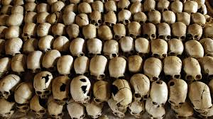 rwanda when a nation moves on the difference news files a file photo taken on 27 2004 shows skulls