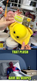 Plush Memes. Best Collection of Funny Plush Pictures via Relatably.com