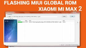 Flash/Unbrick Fastboot <b>Miui</b> Rom <b>Xiaomi Mi</b> Max 2 - YouTube