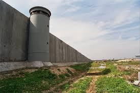Resultado de imagen de gaza campo de concentracion