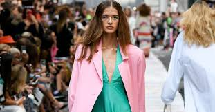 The 7 Biggest <b>Color</b> Trends of Spring/<b>Summer</b> 2020 | Who What Wear