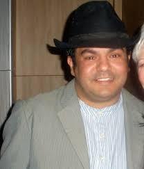 A Rosy Reyes por el detalle de asistir al evento de presentación a pesar de estar ... - dani-benitez
