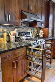 kitchen solution traditional closet: marble tiles and wood the three things that can make your kitchen look so