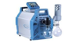Химическая <b>вакуумная станция</b> PC 3010 NT VARIO от ...