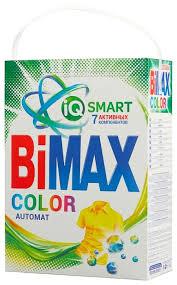 <b>Стиральный порошок Bimax</b> 100 цветов Color Compact (<b>автомат</b> ...