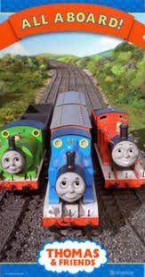 <b>Thomas</b> the Tank Engine & <b>Friends</b> (TV Series 1984– ) - IMDb