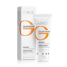 Купить <b>Маска грязевая</b> 75 мл GIGI <b>Solar</b> Energy: цена и отзывы ...