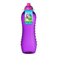 <b>Бутылка для воды Sistema</b> 795_Фиолетовый — купить в ...