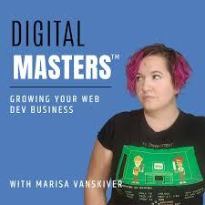 Digital Masters - Growing Your Web Dev Business