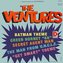 The Ventures Play the