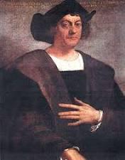 Christopher Columbus - Simple English Wikipedia, the free ...