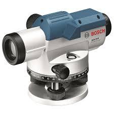 <b>Нивелир оптический BOSCH</b> Professional <b>GOL</b> 20D купить по ...