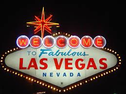 Jenn's Blah Blah Blog is Vegas Bound