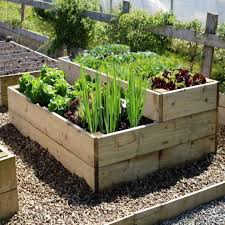 Small Picture Herb Garden Ideas Uk Beds Are Simple To Make And Easy Maintain Use