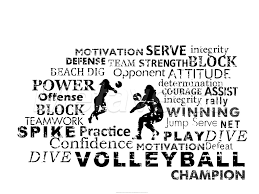 volleyball team quotes tumblr volleyball team quotes tumblr