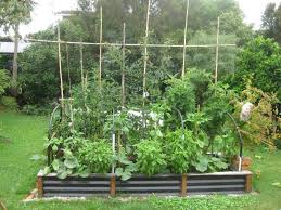 Small Picture herb and flower garden design Margarite gardens