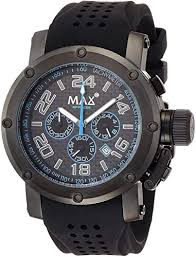 <b>MAX XL WATCHES</b> 5-MAX532 5-MAX532 men's [regular imported ...
