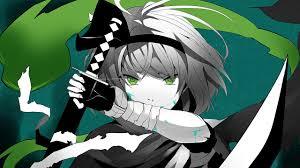 【東方Vocal/Traditional Rock】 SAMURAI <b>GHOST GIRL</b>, KILL! KILL ...