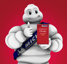 Michelin guide 2014 photo