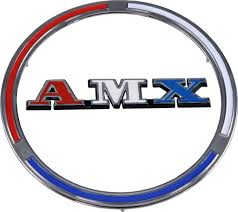 Image result for 1971 AMX EMBLEM