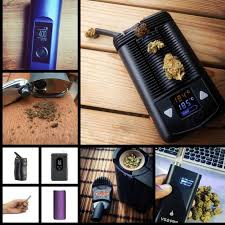 9 Best Portable <b>Dry</b> Herb Vaporizers 2021 [Reviewed & Compared]