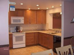 kitchen lighting home recessed