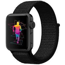 Apple Watch Replacement 42mm Bands, <b>Soft</b> Lightweight ...
