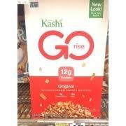 Kashi <b>GOLEAN Original Cereal</b>: Calories, Nutrition Analysis & More ...
