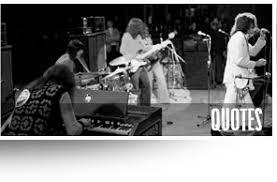 Quotes | The Kinks Official Website via Relatably.com