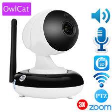 Owlcat <b>Hi3516c</b>+<b>Sony323</b> Home Ip Dome Ptz Camera <b>Hd 960p</b> ...