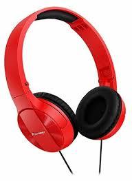 <b>Наушники Pioneer SE</b>-<b>MJ503</b> — купить и выбрать из более, чем ...