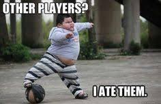 Memes Vault Fat Asian Memes – Leopard Pants via Relatably.com