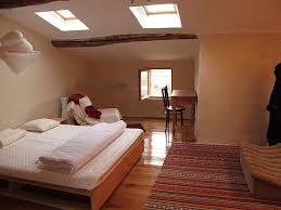 attic living room design youtube: view in gallery small attic bedrooms bedroom