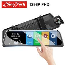 <b>Штатный автомобильный Ultra</b> HD (1296P) видеорегистратор с ...