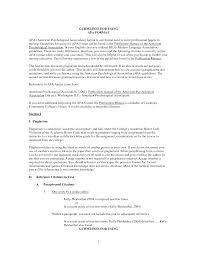 best photos of examples of writing an interview   how to write an    interview paper apa format example