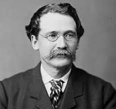 George Barnard Baker