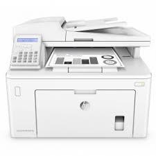 лазерный принтер МФУ лазерные <b>HP</b> LaserJet Pro M227fdn ...