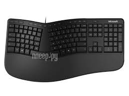 Купить <b>Microsoft Kili Keyboard</b> for Business Black LXN-00011 по ...