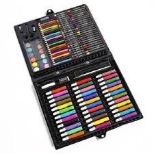 <b>150pcs Set Children Drawing</b> Set <b>Painting Art</b> Set Water Color Pen ...