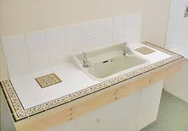 tiling ideas bathroom top: tile bathroom vanity top ideas tilebathroomvanitytopideas  tile bathroom vanity top ideas