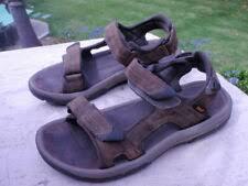 <b>Teva</b> кожа 10.5 <b>сандалии</b> и шлепанцы для мужчин | eBay