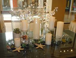 Formal Dining Room Centerpiece Decorating Idea Outdoor Centerpiece Chic Kimberly Reuther Convert