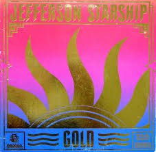 <b>Jefferson Starship</b> - <b>Gold</b> (1979, Gatefold, Vinyl) | Discogs